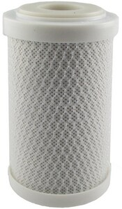Boshart Industries 4-7/8 in. 5-Micron Carbon Block Filter Cartridge B14CB47805