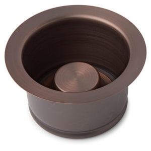 Monogram Brass® Disposal Stopper/Flange MB138154