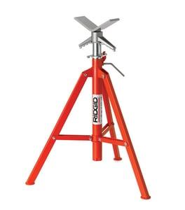 Ridgid Vf-99 Fold Pipe Stand R22168