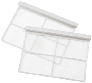 Frigidaire 13-1/8 in. Drain Kit and Air Filter F5304482892