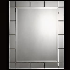 Uttermost Company 27 in. Beveled Mirror U08052B