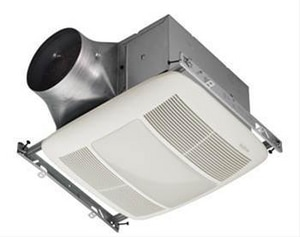 Broan Nutone Ultra Green™ Exhaust Fan with Light NXN50L
