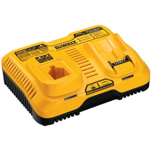 Dewalt Combination Dual Port Fast Charger DDCB103