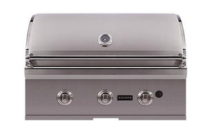 Coyote Outdoor Living 36 in. Coyote Grill CCS36