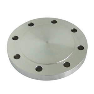PROFLO 600# Blind Carbon Steel Raised Face Flange P600RFBF