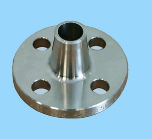 PROFLO® 300# Weldneck Carbon Steel Standard Flat Face Flange P300FFWNF