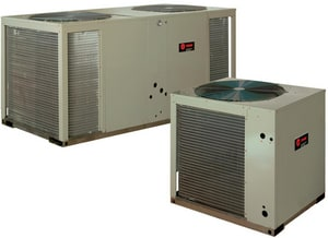 Trane 7.5T Split System Cooling 230/3 Dry R22 TTTA090A300G
