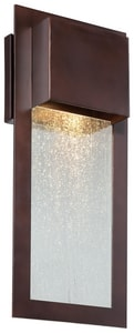 Minka Westgate 35 W 1-Light GU10 Sconce M72382246
