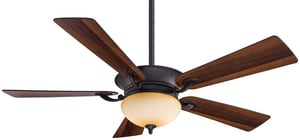 Minka Delano® 5-Blade Ceiling Fan MF701