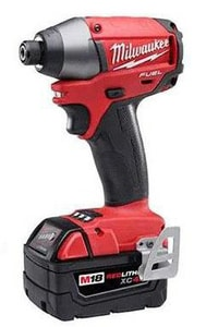 Milwaukee 18V Impact Drill Fuel M265322