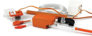 Aspen® Mini Orange Condensate Mini Pump Kit REC83909