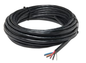 Rectorseal 600V 14GA 100 ft. Mini Split Connector Cbl REC87790