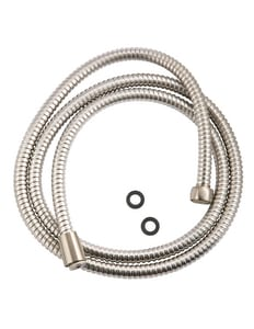 Monogram Brass® 60 in. Stainless Steel Shower Hose MB17038