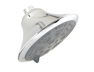 Monogram Brass® 3-Function Showerhead MB503