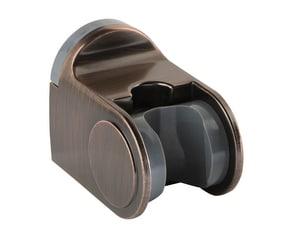 Monogram Brass® Adjustable Wall Mount Hand Held Bracket MB17042