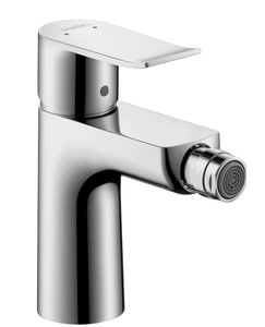 Metris® S Vertical Bidet Faucet with Single Lever Handle H31280