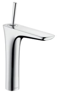 PuraVida 1-Hole Minispread Lavatory Faucet with Single Lever Handle H15081