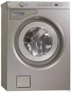 Asko 33-3/8 in. 3.9 cf Vented Electric Dryer AT754