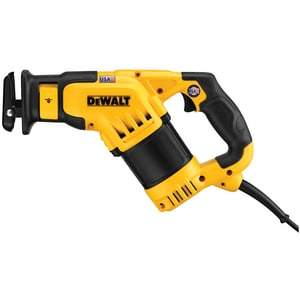 Dewalt Compact Reciprocating Saw DDWE357