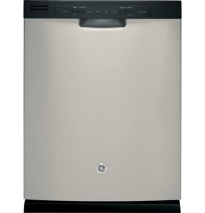 General Electric Appliances 24 in. 4-Cycle Tall Tube Built-In Dishwasher GGDF510PMD