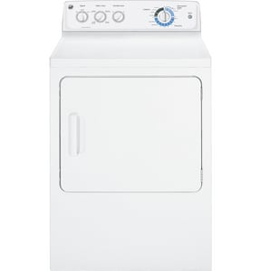 General Electric Appliances DuraDrum™ 7 CF Duradrum Electric Dryer GGTDL210ED