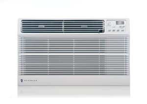 Friedrich Air Conditioning 9.4 EER  230/208V  Through the Wall Air Conditioner Heat FUE10D33