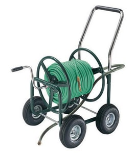 Ames-True Temper Estate Hose Wagon A2380500