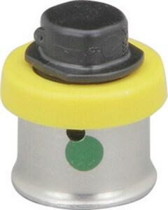 Viega 3/8 in. Press Plastic Plug V49722