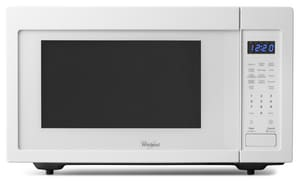 Whirlpool 13 in. Countertop Microwave WWMC30516A