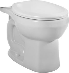 American Standard H2Option® 1.6 gpf Round Bowl Toilet A3707216