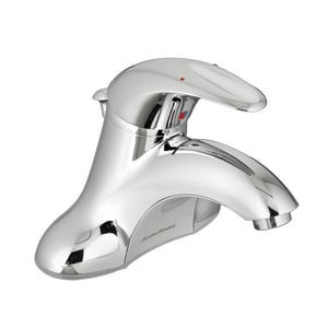 American Standard Reliant 3® 1.2 gpm 3-Hole Centerset Lavatory Faucet with Single Lever Handle A7385008