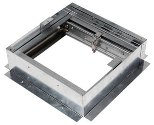 Panasonic Ceiling Radiation Damper PANPCRD05C4