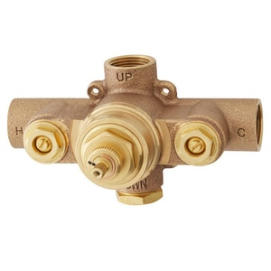 Mirabelle® Thermostatic Valve MIR6006