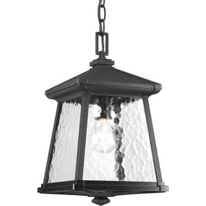 Progress Lighting Mac 100W 3-Light Hanging Lantern PP5559