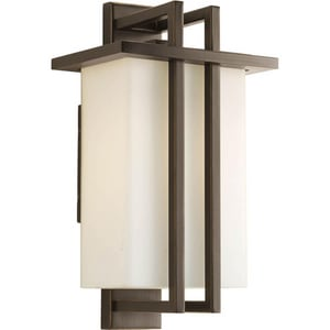Progress Lighting Dibs 1 Light 100W Outdoor Wall Lantern PP599020