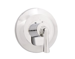 Mirabelle® Provincetown Single Lever Handle Thermostatic Valve Trim MIRPR9009