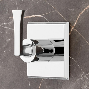 Mirabelle® Vilamonte Single Lever Handle Transfer Valve Trim MIRVL9005