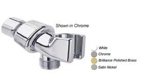 Delta Faucet Shower Arm Hose Nut Holder D3401CPK