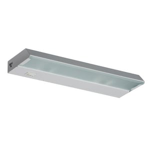 AFX Lighting 9 in. 2.5W 3-Light Under-Counter LED Light AELL9