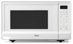 Whirlpool 1.1 cf Countertop Microwave WWMC10511A