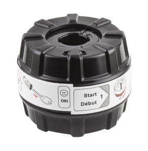 Kwikset SmartKey® Cylinder Resetable Cradle KSMTCYLRESETCRADLE