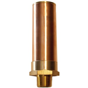 Wilkins Regulator MNPT Water Hammer Arrestor W1250XL