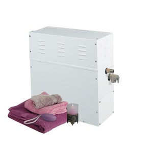 Steamist 15kW 240V Single Phase Steam Generator STEA1500
