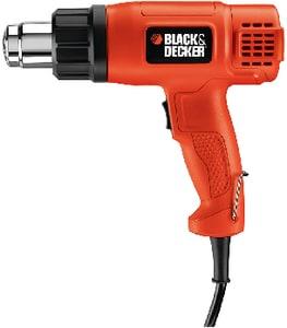 Black & Decker 1350W Dual Temperature Heat Gun BHG1300