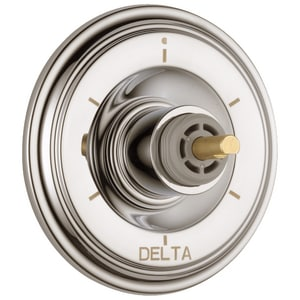 Delta Faucet Cassidy™ 6-Function 3-Port Diverter Trim (Less Handle) DT11997LHP