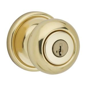 Kwikset Hancock® Entry Door Knob K740H3SMT6ALRCS