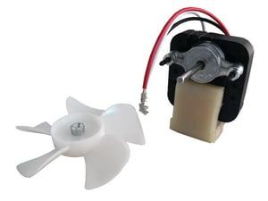Supco 0.55 - 0.34A Utility Motor SSM673