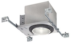 Juno Lighting 120 V 3000k LED DownLight in Soft White JIC1LEDG33K1