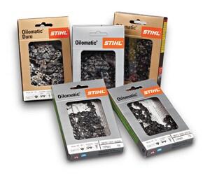 Stihl Rapid™ Micro™ Comfort Saw Chain S363400500