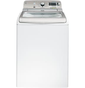General Electric Appliances 5 cf 13-Cycle Top load Washer Electric GGTWS8650D